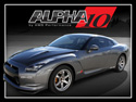 AMS Performance Nissan GT-R Alpha 10 Package